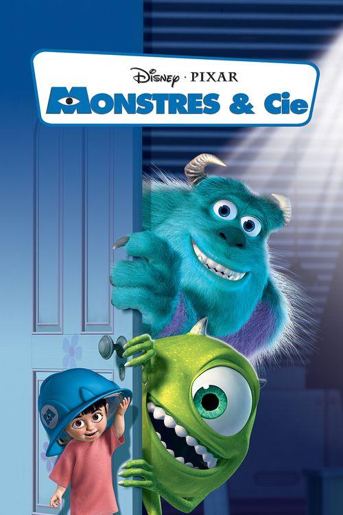 Watch Monsters, Inc. (2001) Full Movie Online Free
