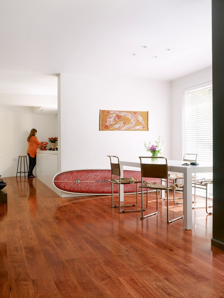 Sydney Bluegum Look with the strangth of Laminate! - This Beautiful High Definition Laminate Flooring is from Belgium and available now in Australia at www.fowles.com.au