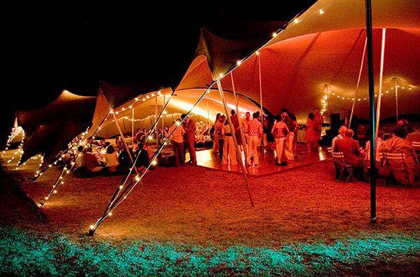 alquiler de carpas beduinas para eventos y casamientos
