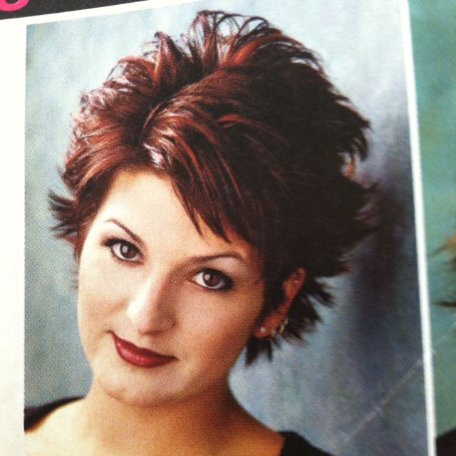 122 best images about short hair on Pinterest