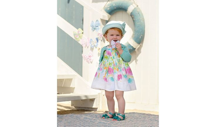 Mayoral Collection Baby Spring Summer 2014 available at www.btots.com
