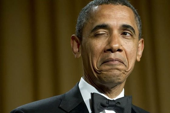 Barack Obama Funny Moments Captured At Right Time