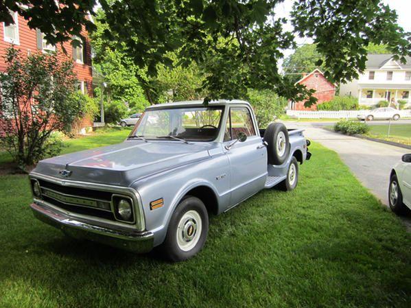 291 best gm trucks images on pinterest gm trucks. Black Bedroom Furniture Sets. Home Design Ideas
