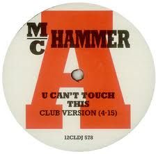 mc hammer can't touch this - Google zoeken