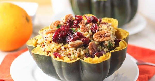 Source   Une délicieuse recette d'automne que j'ai découvert sur Pinterest la semaine dernière et que mon homme a dévorer sans dire un mo...