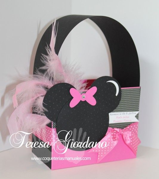DULCEROS on Pinterest | Fiestas, Manualidades and Mickey Mouse