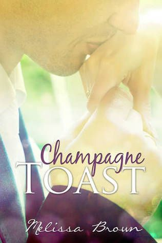 Champagne Toast, released Jan 8, 2013!