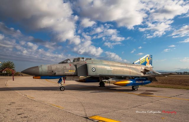 "339 Sq ""AIAS"" Ph(f)arewell Anniversary Painting Project - HAF F-4E PHANT... - GModel Art"