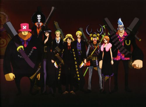 One Piece wallpaper in The One Piece Club