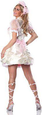 Sexy Belle Costume