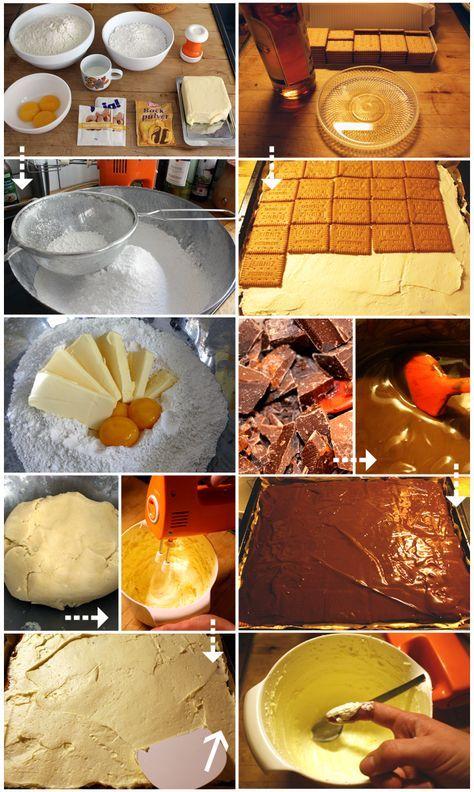 Rezepte aus der DDR - heute: LPG-Kuchen nach Omas Rezept!