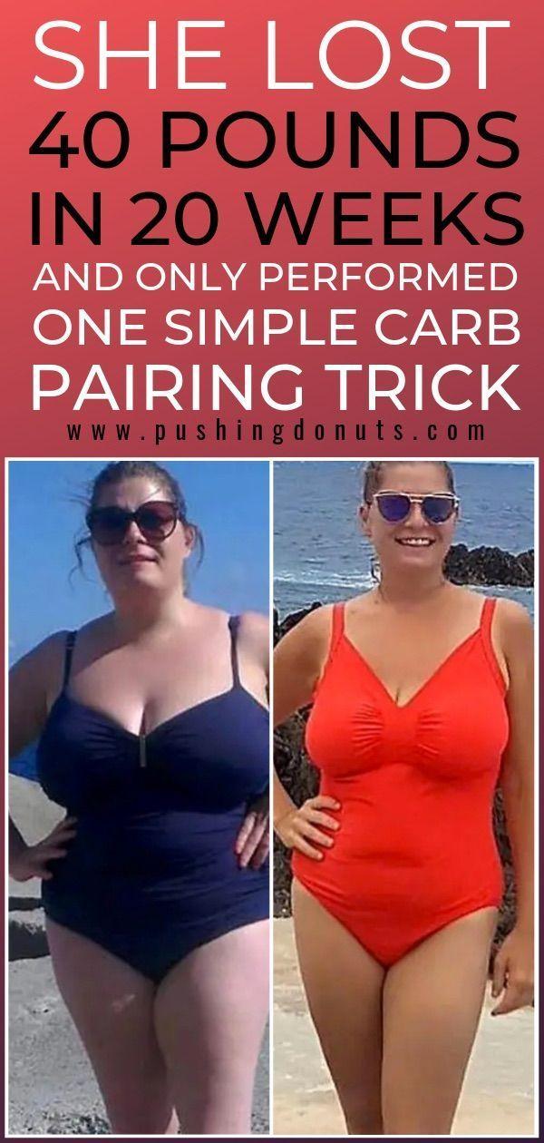 Was sind die besten Tricks, um Gewicht zu verlieren