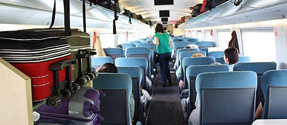 Passagens de trem na Europa: Raileurope x ferrovias nacionais