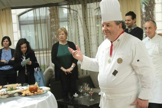 Appuntamenti gastronomici per la promozione della provincia canadese dopo il CETA