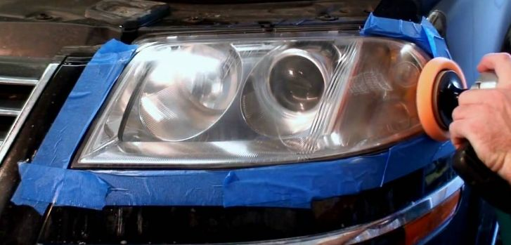 Avail high quality Foggy Headlights Restoration services from Mobile Car Specialists and restore the lighting effect of your vehicle