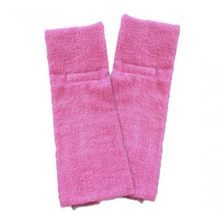 Pink Football Towel