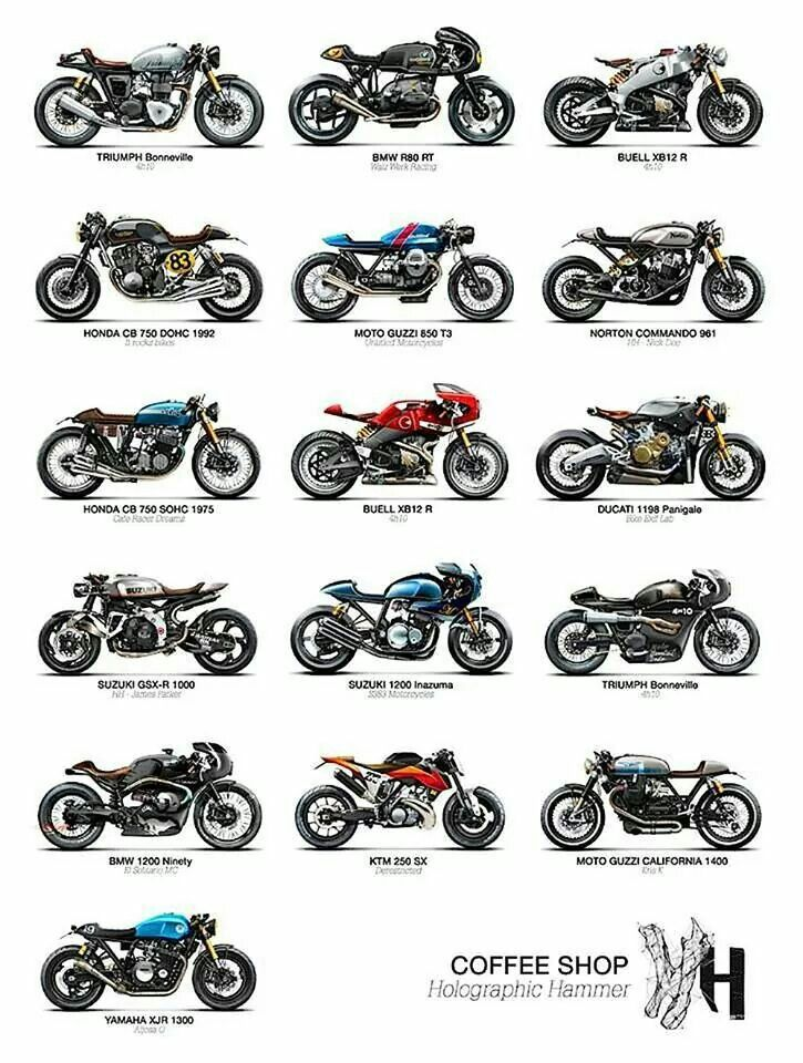 752 best motorcycles , gear, and art images on Pinterest