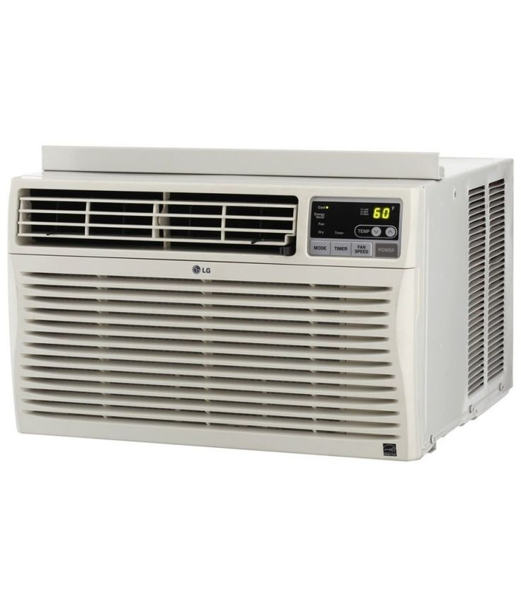 LG 8000 Btu Air Conditioner - Read our detailed Product Review by clicking the Link below