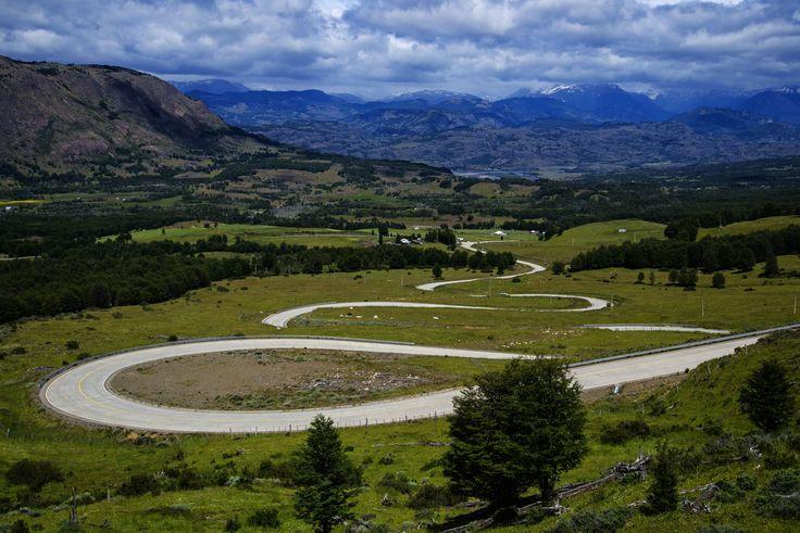 Carretera Austral Patagonia Chile
