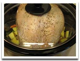 Tips and hints on cooking turkey breast, including recipes, ingredients, and help on how to cook a turkey breast perfectly every time.
