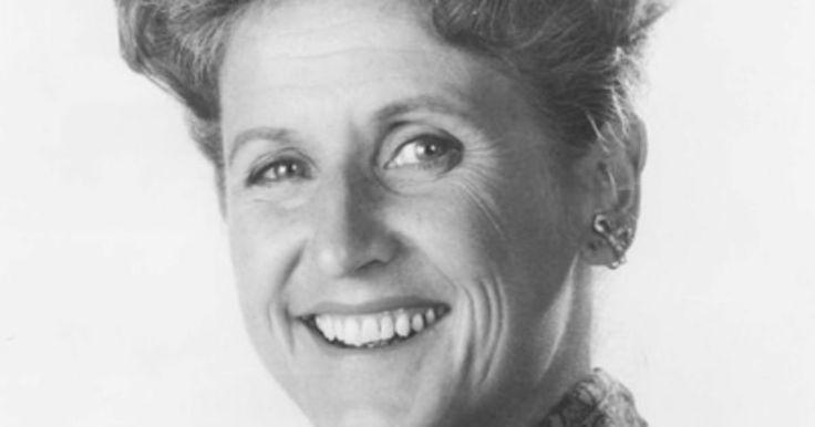 Ann B. Davis Biography - Facts, Birthday, Life Story