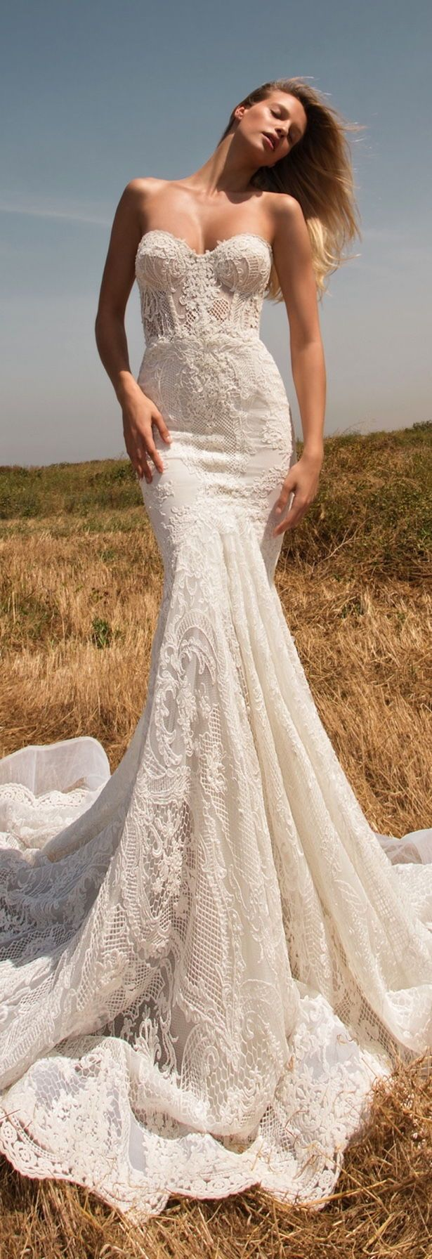 Gala 704 Collection No Ii Bridal Dresses Galia Lahav Tight Wedding Dress Wedding Dresses Corset Mermaid Dresses [ 1792 x 615 Pixel ]