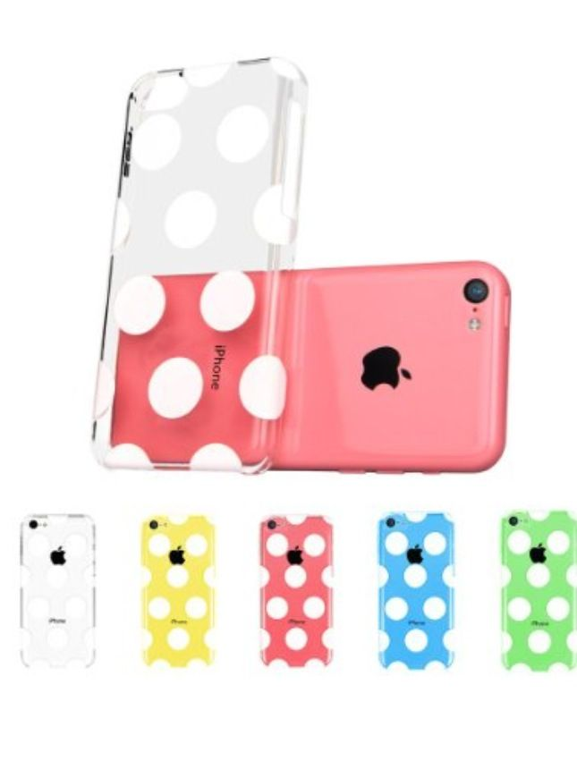 When I get my iPhone I'm getting this