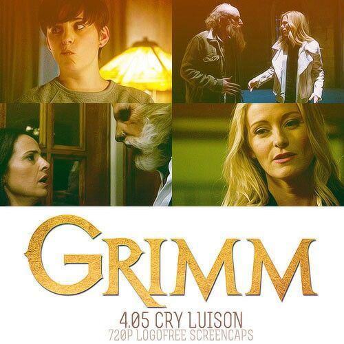 #Grimm - Season 4 Episode 5