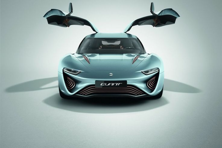 Making its debut at the show this year is La Vecchia's Quant e-Sportlimousine, whose power system is somewhere in between the two--using a technology known as flow cells. It features a powertrain developed by nanoFLOWCELL, a German company with technical ties to Bosch. Breaking it down to simple characteristics, flow cells are like batteries, but share aspects of electrochemical accumulator cells with those of fuel cells.