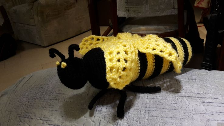 včelička