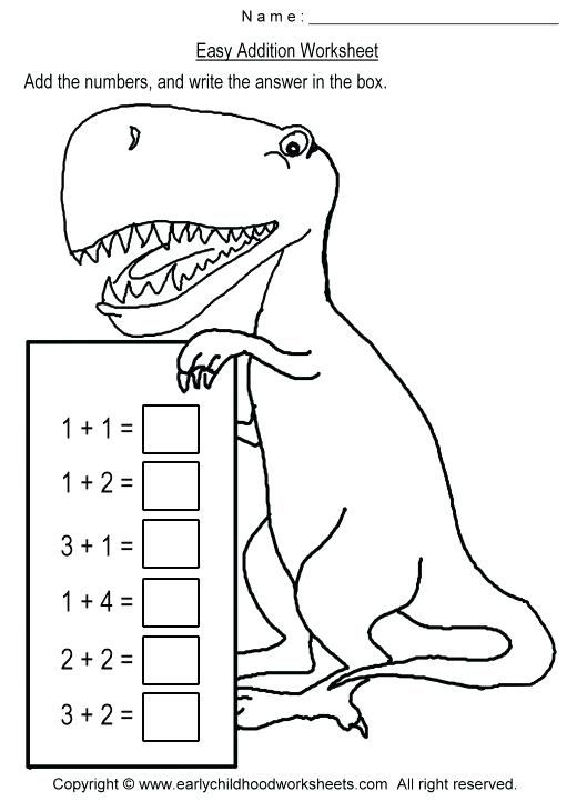 Help dino to write the correct answer in the box