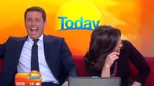 Male TV presenter wears same suit for a year as sexism experiment: NO-ONE NOTICES. Angered by the sexism he saw being heaped upon his female colleagues – and attempts to downplay it – Karl Stefanovic decided to conduct an experiment.
