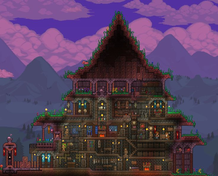 how to make a bed in terraria
