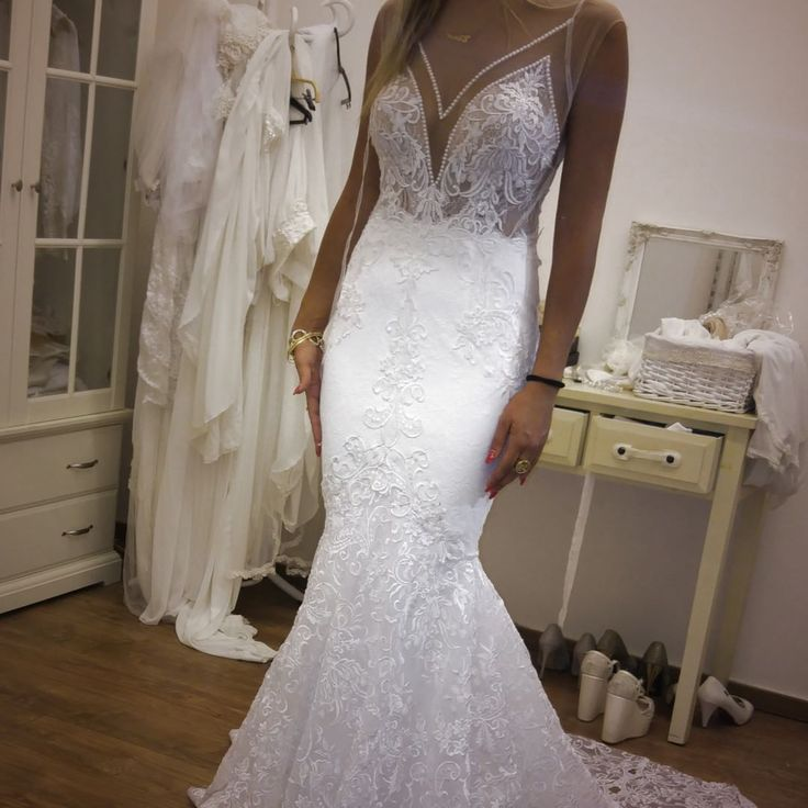 Haute Couture Wedding Are Expensive But We Usa Dressmakers Who Can Make Inexpensive