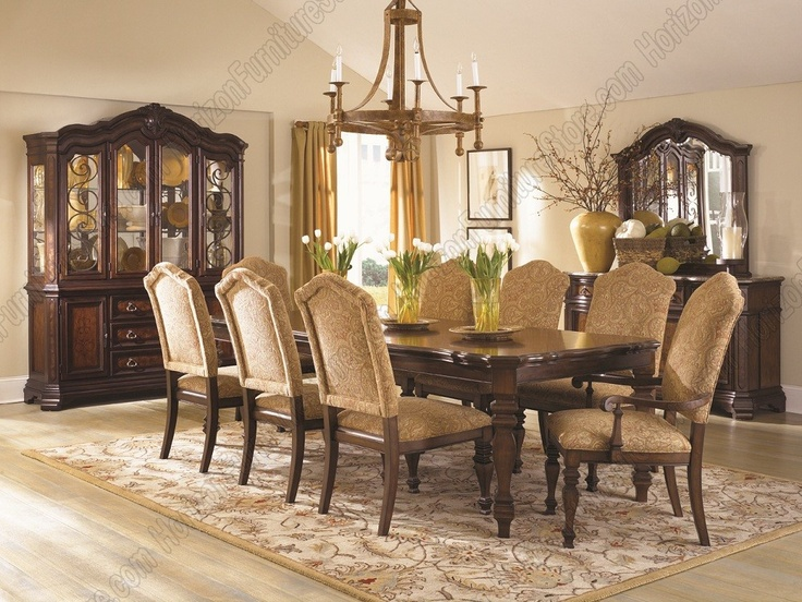 16 Best Dining Sets Images On Pinterest  Dining Room Furniture Fair Dining Room Chairs On Wheels Decorating Design