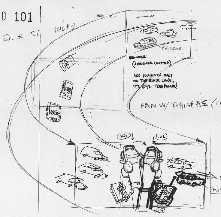 Plus de 1000 idées à propos de Storyboarding sur Pinterest - vertical storyboard