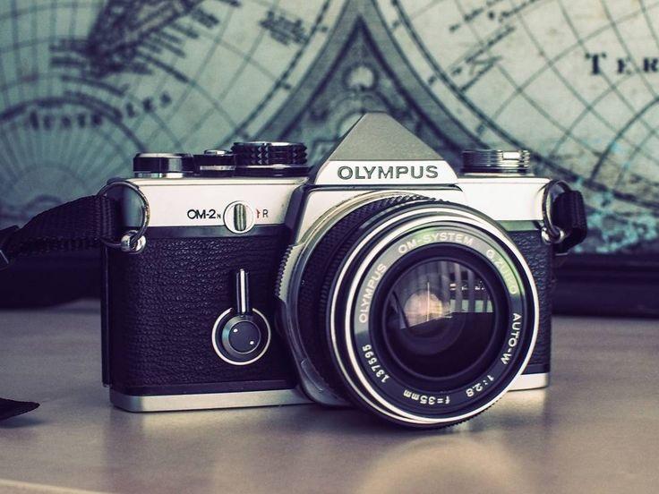 89 best Photos of Cameras images on Pinterest   Cameras, Do you ...