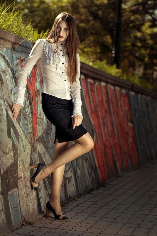 City style by Olga Tkachenko on 500px