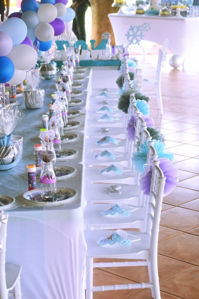 Oltre 1000 immagini su Frozen Themed Birthday Party Ideas  ~ 013005_Birthday Party Guest Ideas