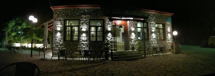 Cafe koinotikon