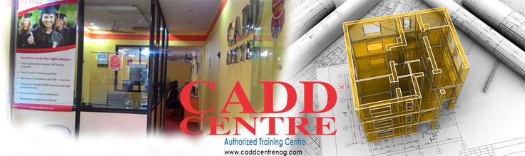 Visit our centre for admission in authorized cadd centre Nandanvan for mechanical, civil and electrical autocad training. enquiry us from our website http://caddcentrenag.com/