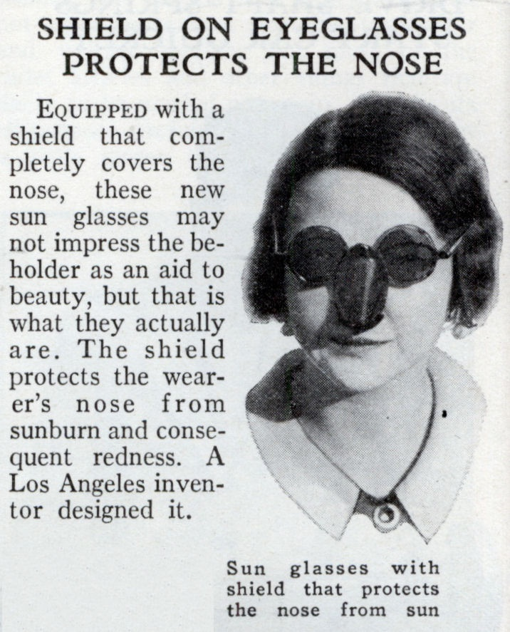 Snazzy Sun Protection