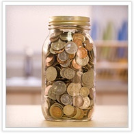 Having trouble getting past baby step 1?? Jump-start your Emergency Fund!