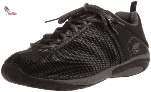 Timberland earthkeepers barestep mesh trail chaussures - Noir - Noir, 39 EU / 8 US EU - Chaussures timberland (*Partner-Link)