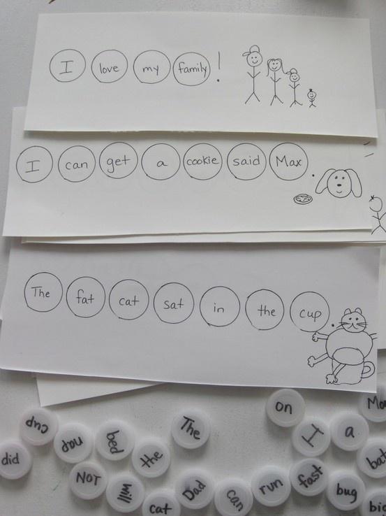 Creative classroom ideas for fun