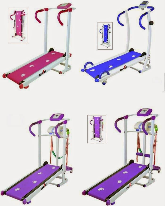 proform personal trainer treadmill manual