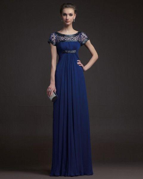 L�neas cl�sicas, femeninas, delicadas y atemporales es lo que propone Aire Barcelona 2014 en su colecci�n de trajes de fiesta para bodas.