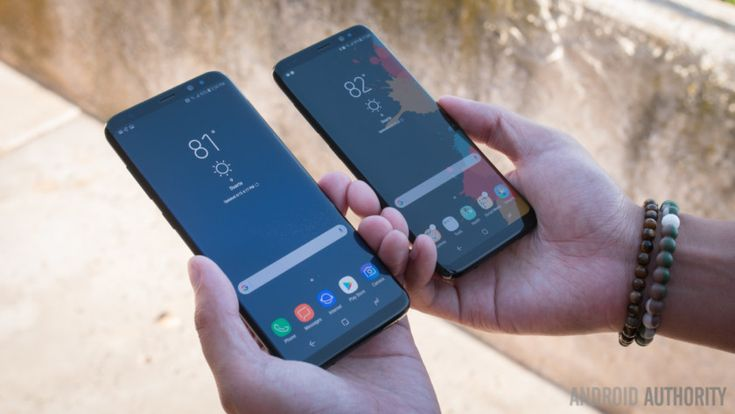 How to disable the annoying Game Launcher notifications on the Galaxy S8 / S8 Plus