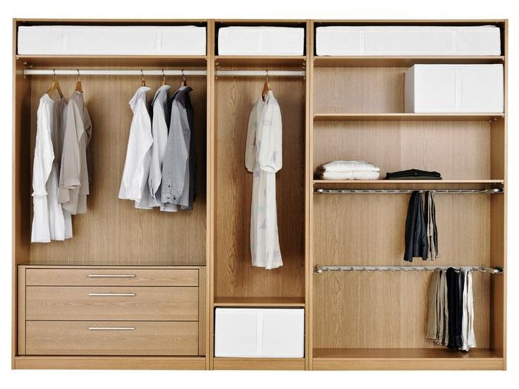 best 25+ ikea closet organizer ideas on pinterest | small closets