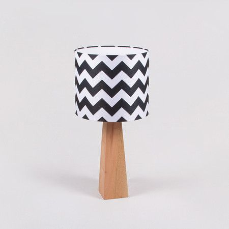 Abajur Chevron P Decohouse